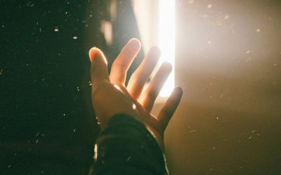 The Power of Light and Healing your Cells