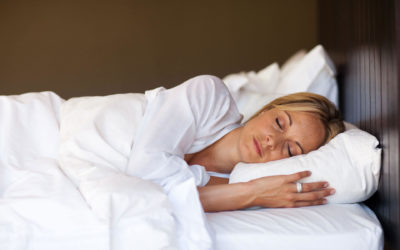 Healthy Sleep Habits for Better Sleep